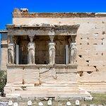 Foto de Temple of Athena Nike