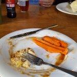 'Summer Greens' disguised as 'Orange Carrots'