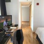 Radisson Blu Aqua Hotel-billede