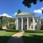Manor House / Museum on resort property