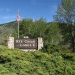 Photo de Rye Creek Lodge