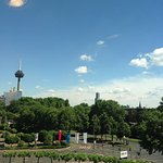 Park Inn by Radisson Köln City West Foto