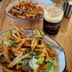 Hungry Fries & Craft Beer