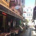Photo de Old City Hostel