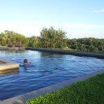La piscina dei Casaletti