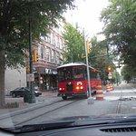 Photo of Main Street Trolley