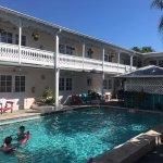 Foto de The Palms Hotel- Key West