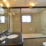 Baño- Apartamento Suite de Lujo