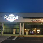 Rangrez... service isn't up to the mark :-(