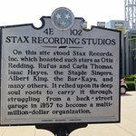 The bare bones of Stax