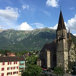 Foto de Hotel Interlaken