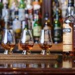 Irish Whiskey Tasting
