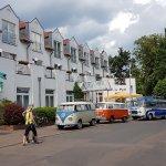Photo of AKZENT Hotel Zur Post