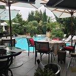 Photo de Hotel La Guérinière
