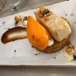 Carrot Torta