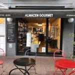 Almacen Ott Gourmet