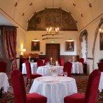 Queen's Room at Amberley Castle