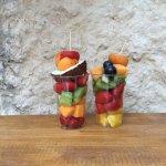 Frutta takeaway