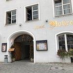 Gasthof Zum Mohren Foto