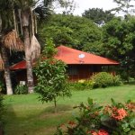 Foto de Manish Hotel Ecologico