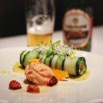 Our Relais & Chateaux cuisine