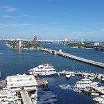 Foto de Miami Marriott Biscayne Bay