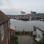View from The House over the Harbour