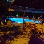 Foto de Unlu Hotel