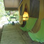 Photo of Camping Huttopia Gorges du Verdon
