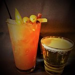 Best Bloody Mary in the Region!!