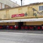Foto de Bar la Dorada