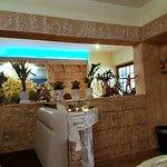 Foto Restaurant Rhodos