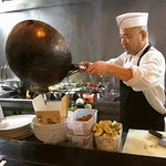 The best Asian restaurant in Haifa