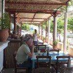 Φωτογραφία: Αγία Μαρκέλλα Εστιατορίο - Καφέ