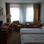Photo de Hotel Domicil Berlin by Golden Tulip