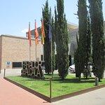Foto de Parador de Alcalá de Henares