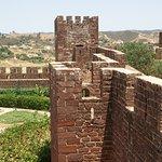remparts Castelo de Silves