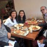 Almuerzo En Sushi Bar Cumbaya