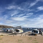 Photo de Lake Titicaca