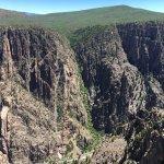 Black Canyon Foto