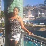 Photo de Portal Beach Hotel