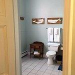 Large Bathroom in Premium King