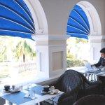 Huckleberry Restaurant Business Breakfast