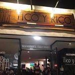 Foto di Tico y Rico Monteverde