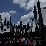 Foto de Three Broomsticks