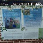 Histoirique de l'Herbarium