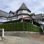 Φωτογραφία: Mansion Inn Lake Stevens