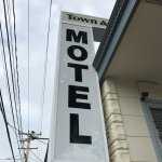Town and Beach Motel Foto