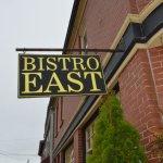 Bistro East Foto
