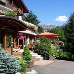 Park Hotel Leonardo Foto